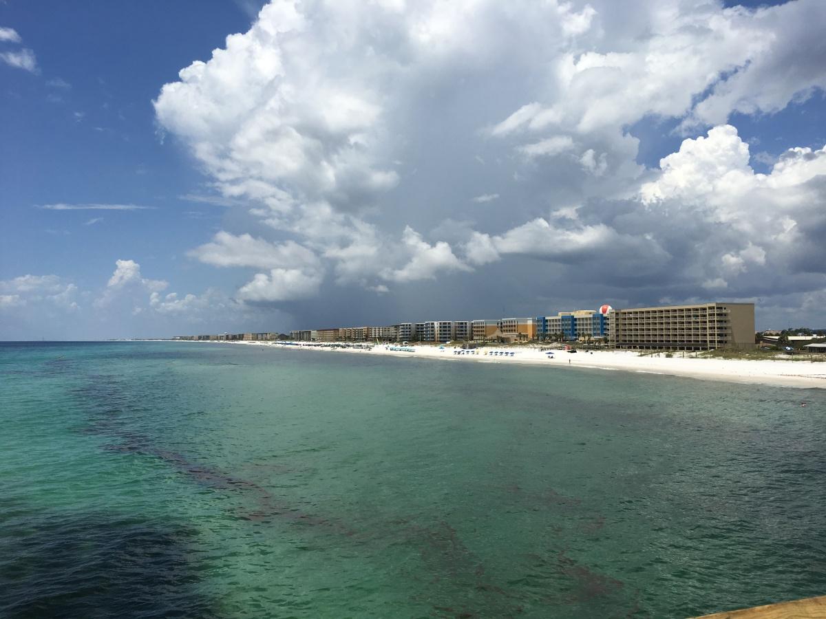 Destin Florida, our tripvacation